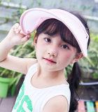 韩国VVC儿童太阳帽防紫外线经典款
