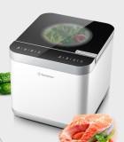 西屋果蔬解毒机家用多功能洗菜机羟基水离子杀菌消毒机WGS-1301