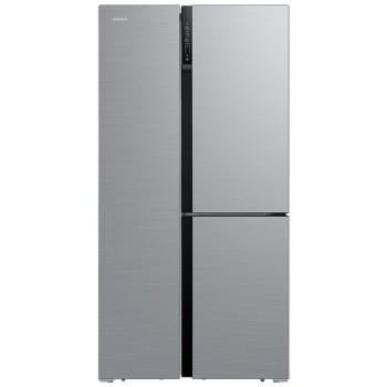 康佳BCD-500WD6EBTP三开门冰箱