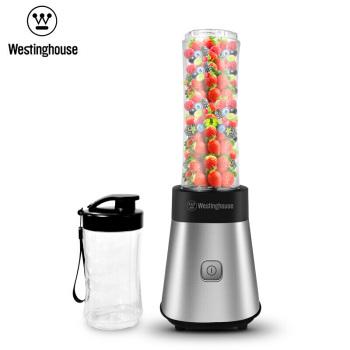 西屋便携式榨汁机家用迷你奶昔随行杯WSX-601