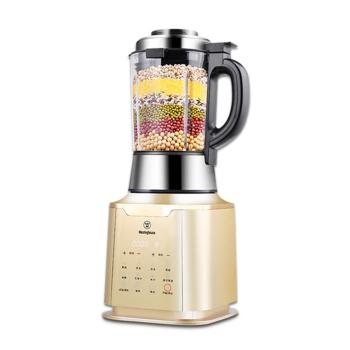 西屋破壁機料理機加熱預約保溫真空微壓WFB-VD6(鈦合金)
