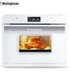 西屋电烤箱家用蒸烤箱一体机电蒸箱D30
