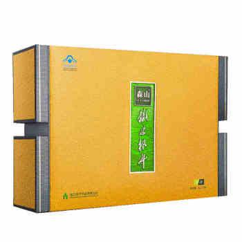 森山牌铁皮枫斗冲剂 3g*8包*9盒 礼盒装