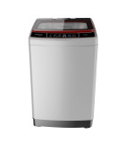 威力全自動洗衣機抗菌波輪鋼化玻璃上蓋XQB100-1829A