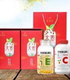 女性套餐A】寿安堂大枣+养生堂天然维生素E+维生素C