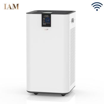 IAM空氣凈化器KJ580F-T6 英國品牌