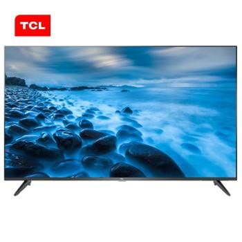 TCL高清FHD智能电视机43英寸 43A260