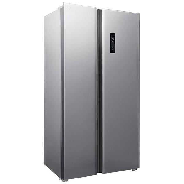TCL对开门冰箱521L BCD-521CW