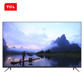 TCL全生态HDR全新人工智能电视55寸 55A360