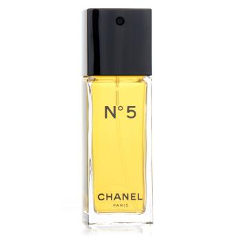 Chanel香奈儿 五号淡香水50mL 国行专柜 中文标签版 效期同步更新
