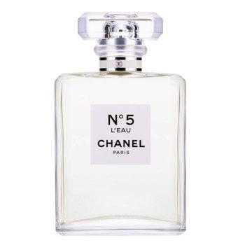 Chanel香奈兒 五號之水香水50ml