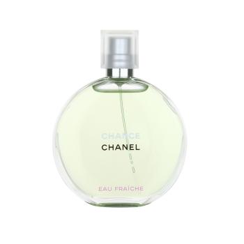 Chanel香奈兒 邂逅清新淡香水 綠邂逅50ml