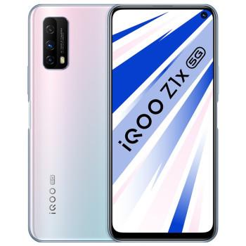 3c新品】vivo iQOO Z1x 5G手机