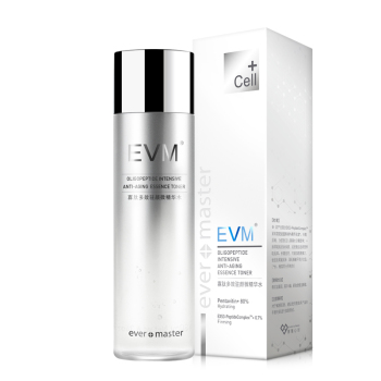 EVM寡肽多效駐顏微精華水180ml