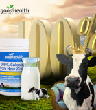 GoodHealth好健康新西兰牛初乳粉100g