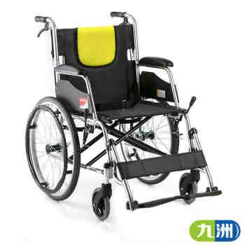 鱼跃手动轮椅H053C
