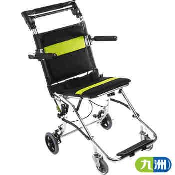鱼跃轮椅2000