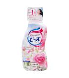 KAO花王超浓缩含柔顺剂洗衣液玫瑰果香820g