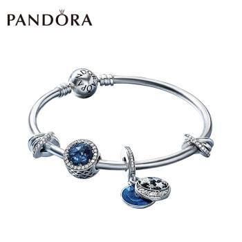 Pandora潘多拉官繁星童话手镯ZT0013
