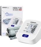 欧姆龙电子血压计HEM-7126