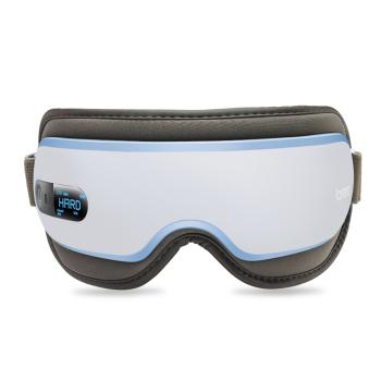 倍轻松(breo)眼部按摩器按摩仪气压热敷眼睛按摩眼罩iSee18