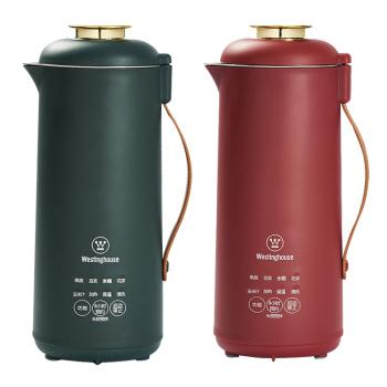 西屋迷你型豆浆机榨汁杯预约家用破壁机免滤