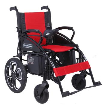 英洛华电动轮椅W5213