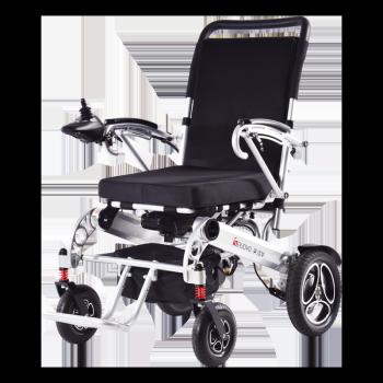英洛华电动轮椅W5521