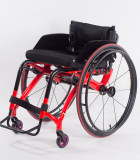 英洛华运动轮椅W5903