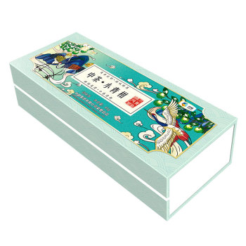 中粮中茶小青柑礼盒65g