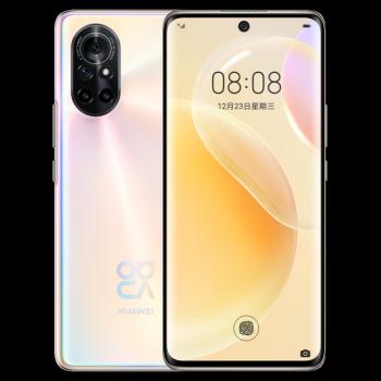 华为nova 8 Pro 5G手机 麒麟985 全网通