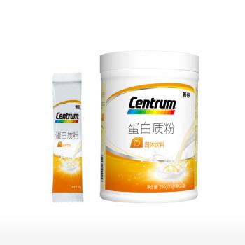 善存沛优蛋白质粉10g*24袋