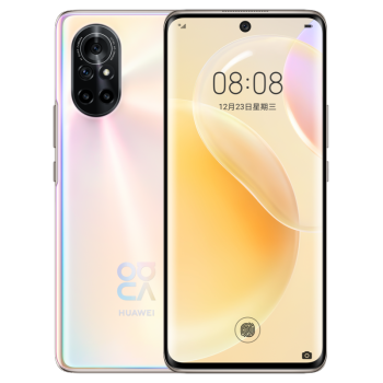 华为nova 8 5G手机 麒麟985 全网通