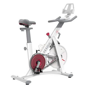 YESOUL野小兽动感单车健身车S1