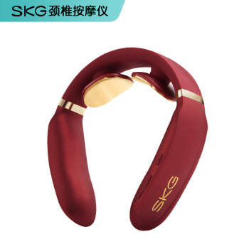 SKG颈椎按摩仪肩颈按摩器4330