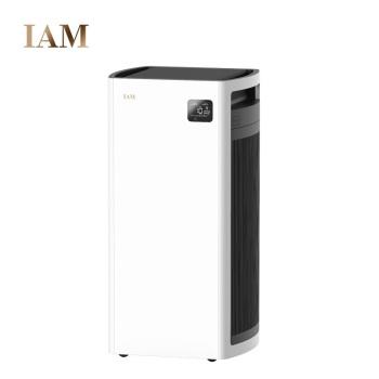 IAM空气净化器KJ800F-M6 英国品牌
