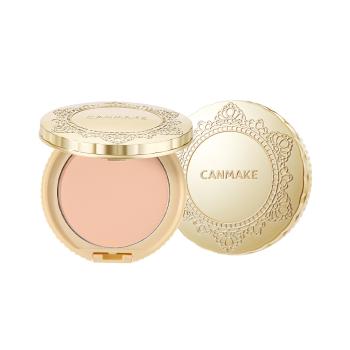 CANMAKE棉花糖蜜粉饼10g MB自然色