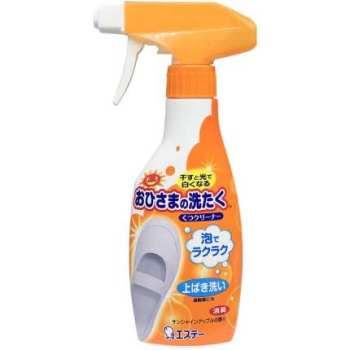狮王ST小白鞋清洁剂240ml*2