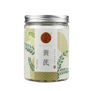 同仁堂黄芪100g