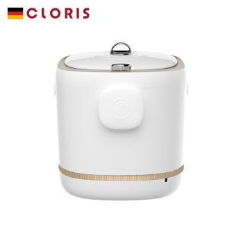 凯伦诗双层锁温足浴器CLORIS-F766