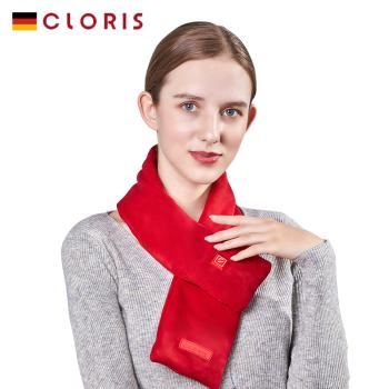 凯伦诗发热护颈围巾CLORIS-H800