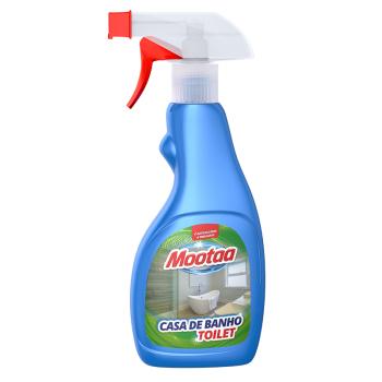 Mootaa茉汰浴室清洁剂500ml*2